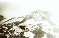 Traversée des Andes en  Potez 25
