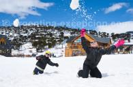 vacances de ski a neuquen argentine