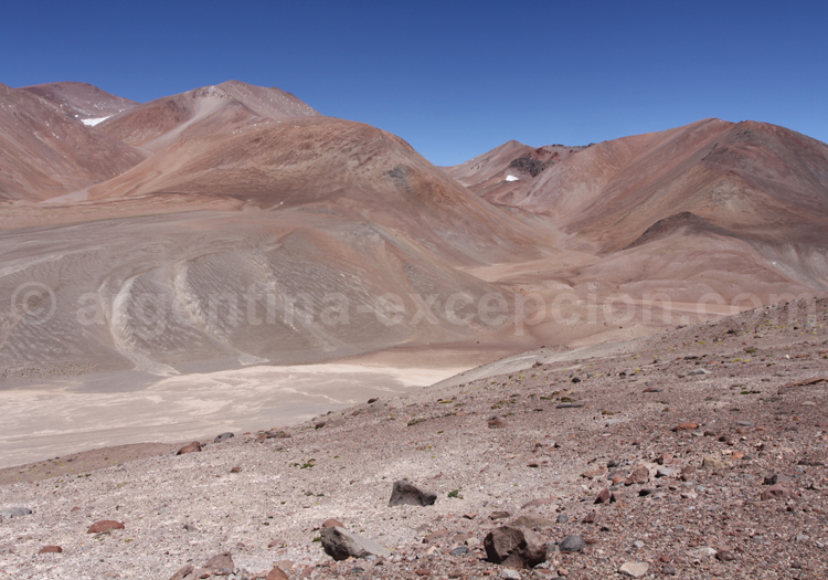 Vallée Yaucha, Mendoza