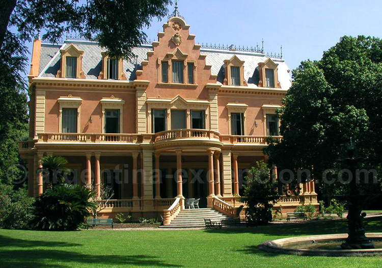 Villa Ocampo, San Isidro