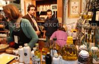 vinaigre huile argentine