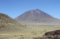 volcan payun liso payunia