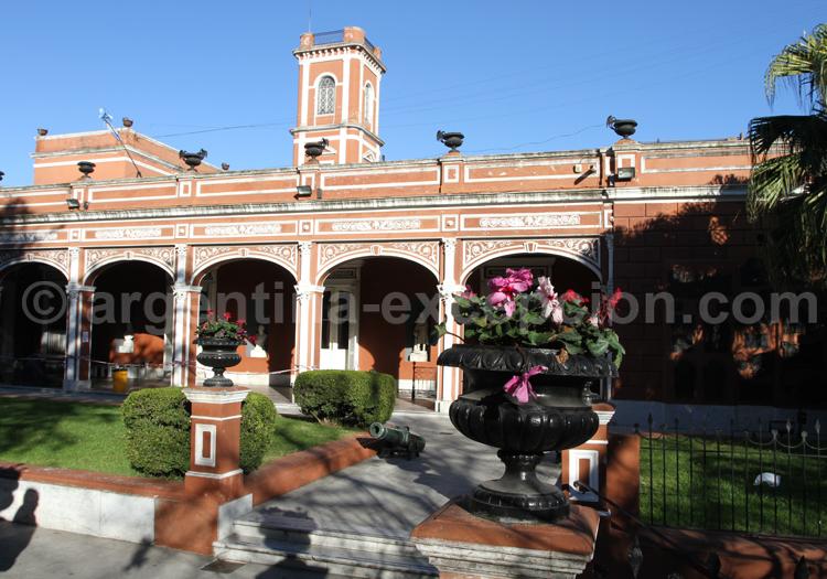 Musée national historique à San Telmo, Buenos Aires