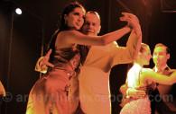 soiree au piazzolla tango