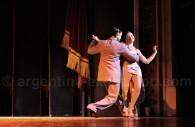 tango au piazzola