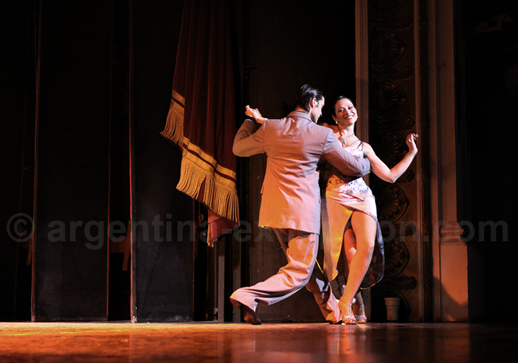 Tango au Piazzolla