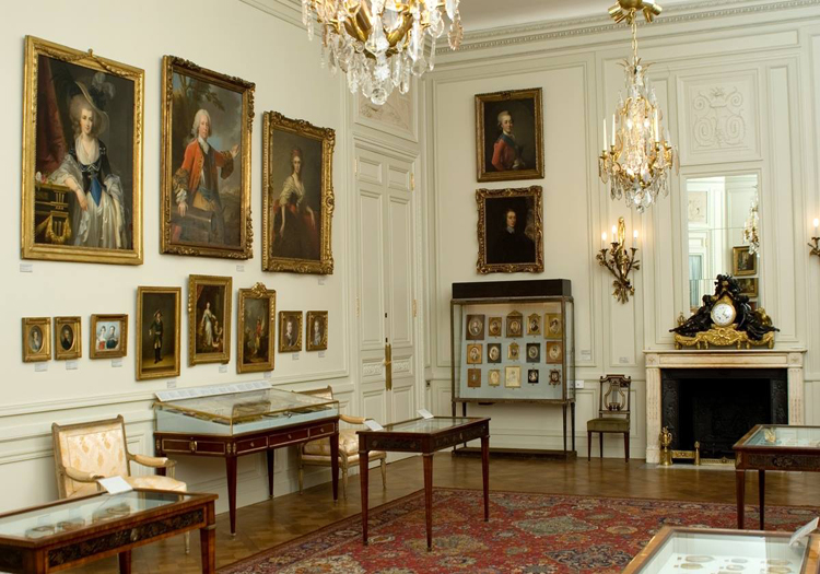 Museo Nacional de Arte Decorativo de Buenos Aires