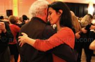 tango danse sensuelle argentine