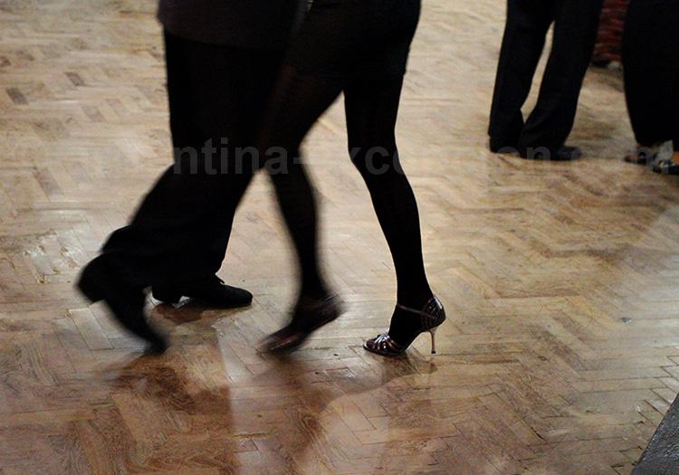 Les codes du tango