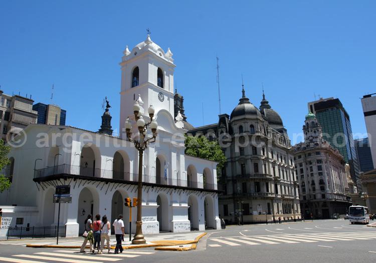musee du cabildo place de mai