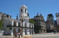 Cabildo, Plazza de Mayo