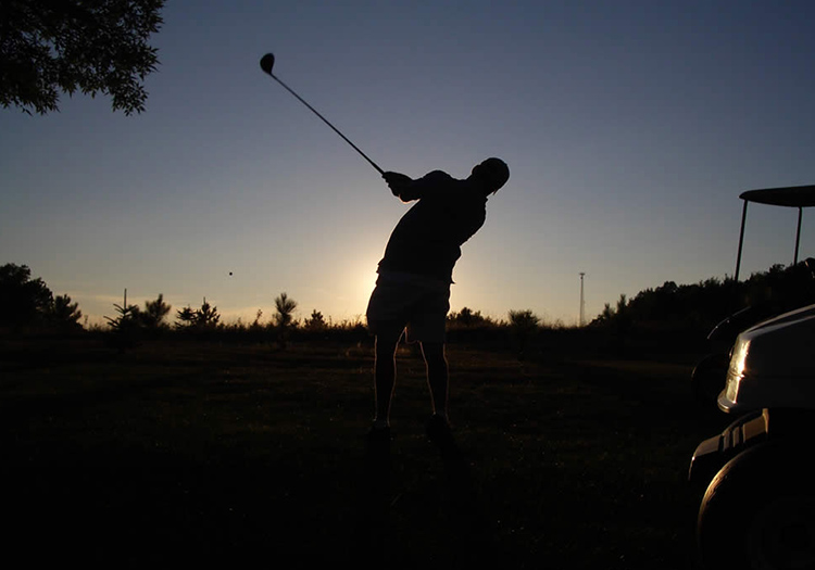 Golf en Argentine Iguaçu et Cordoba