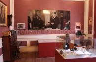 Musée Carlos Gardel, Buenos Aires