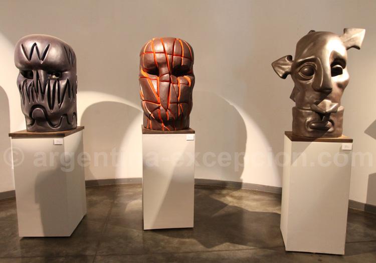 Musée d'Arts plastiques Eduardo Sívori