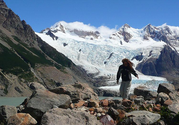 Trekking El Chaltén et Torres del Paine