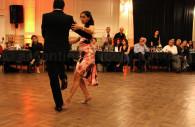 Tango festival in Buenos-Aires