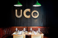 UCO, restaurant de Palermo