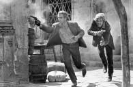 Adapatation cinématographique avec Paul Newman et Robert Redford