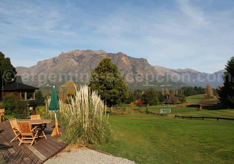 Arelauquen Club House, Bariloche