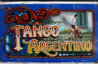 Tango in Abasto