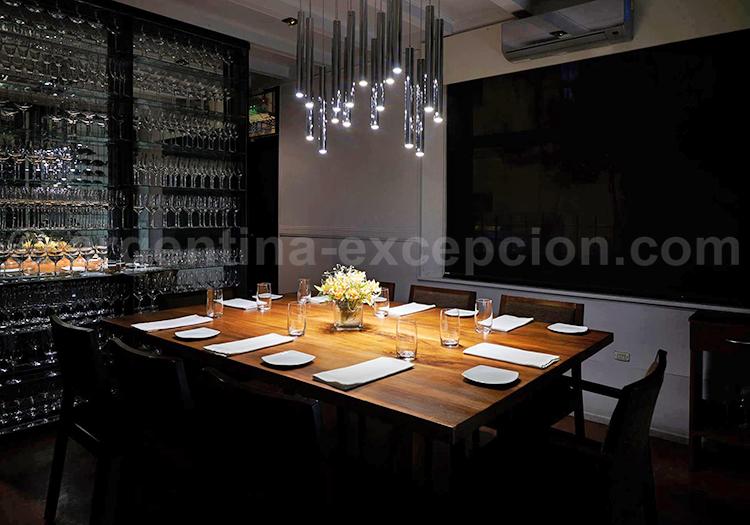 Restaurant El Baqueano, San Telmo