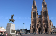 Basilique de Luján