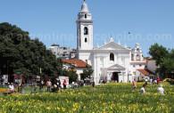 Notre Dame du Pilar Recoleta