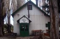 Boliche viejo, Bariloche