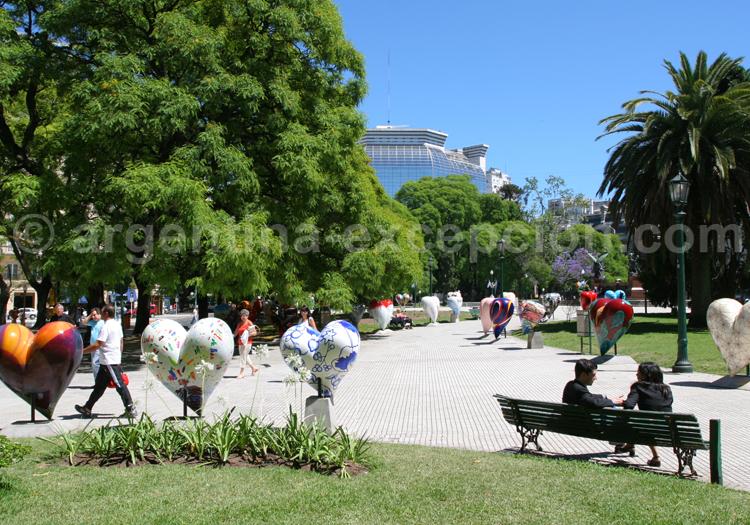 Bons plans et agenda culturel à Buenos Aires