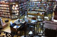 Bookshop in Argentina