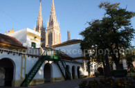 Casa Virrey, Luján