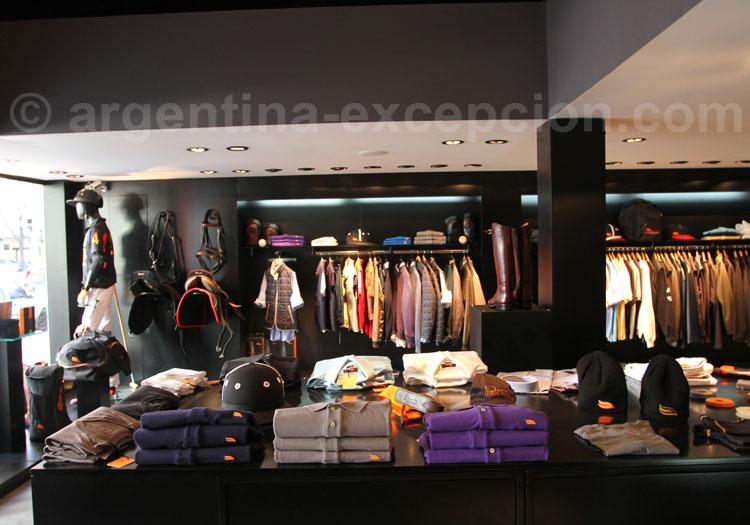 Boutique Casablanca, Buenos Aires