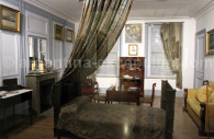 chambre du general san martin musee national historique