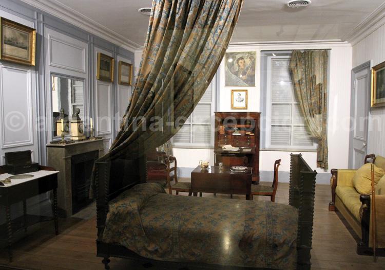 Chambre du Général San Martin, Musée national historique