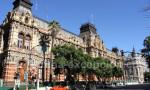 Architecture à Buenos Aires