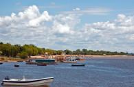 Balade à Colón, rives du fleuve Uruguay CC Flickr Phillip Capper