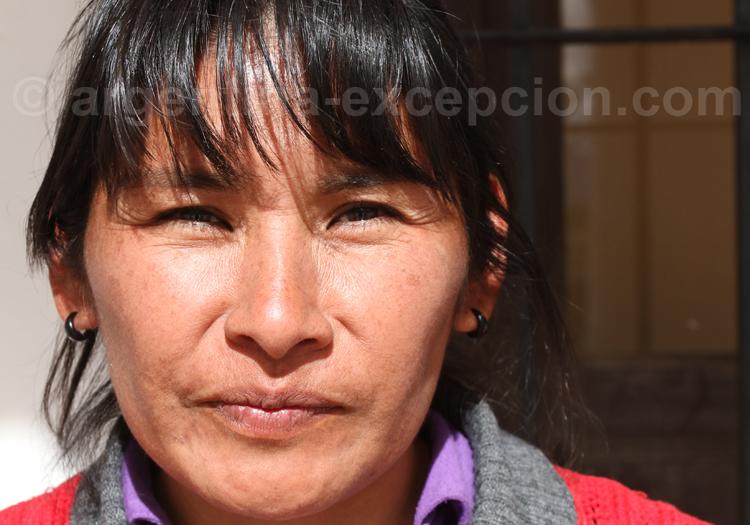 Communauté quechua argentine