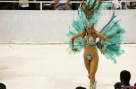 Carnival dance in Gualeguaychu