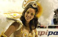 Carnaval de Gualeguaychu, Entre Ríos © Rahmat Dornbrook