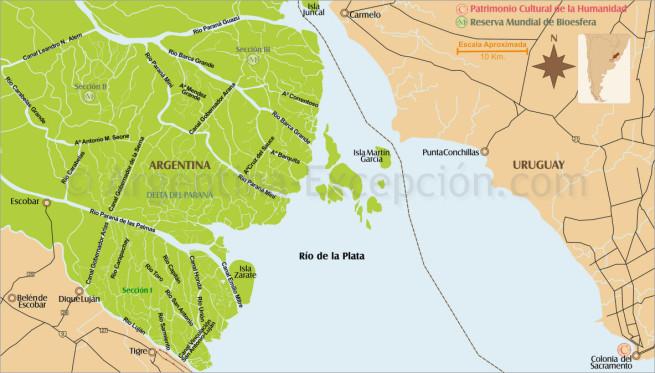 Delta del Paraná