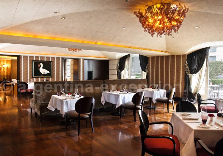Duhau Restaurante, Recoleta
