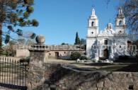 Estancia jesuita Santa Catalina, Córdoba