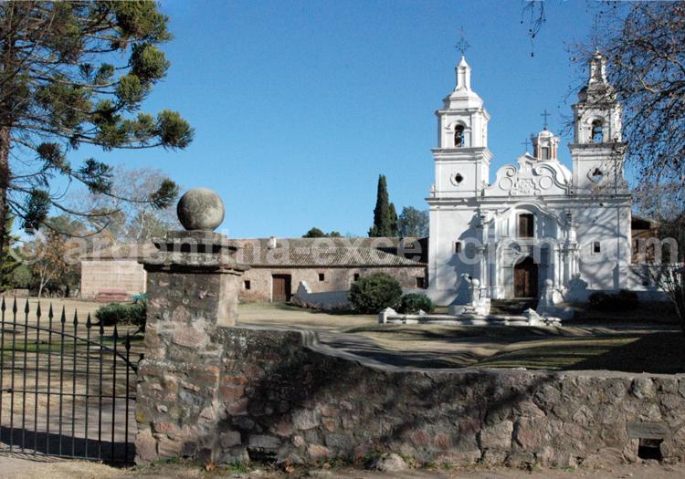 Estancia jésuite Santa Catalina, Córdoba
