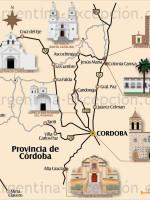 Estancias jesuítas Córdoba