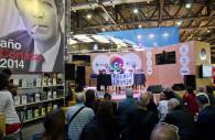 Feria del libro, Buenos-Aires