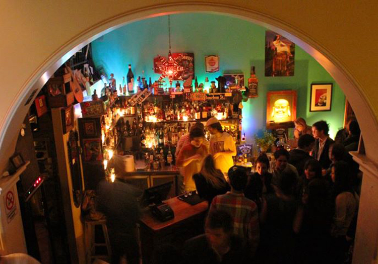Bar Ferona, Palermo