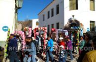 Fiestas en la Quebrada de Humahuaca