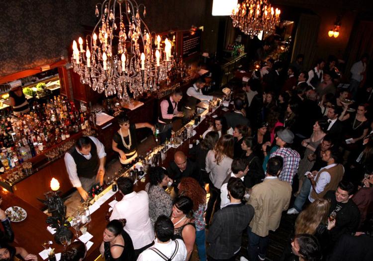 Bar Francks, Palermo