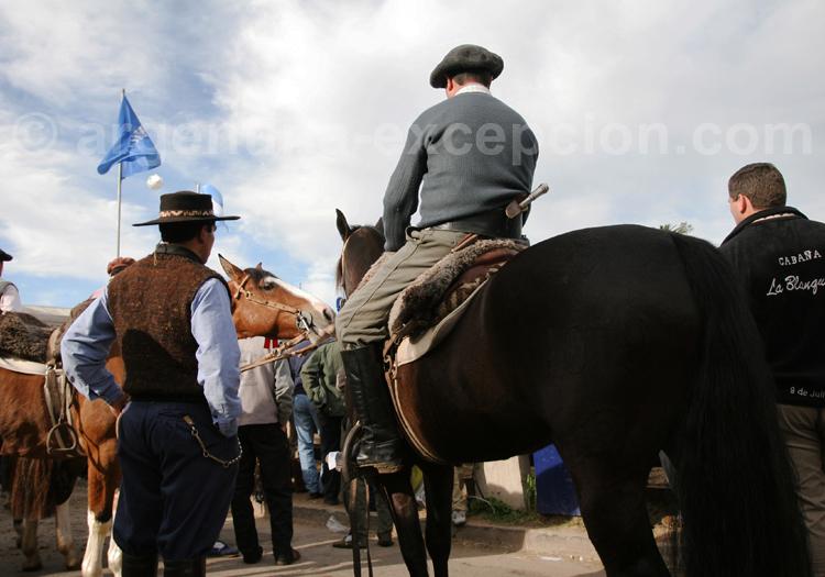 Gauchos Buenos Aires avec Argentina Excepción