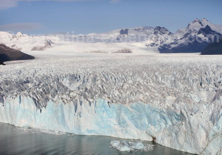 Front de glace du Perito Moreno